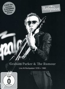 Graham Parker: Live at Rockpalast
