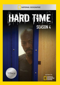 Hard Time: Season 4