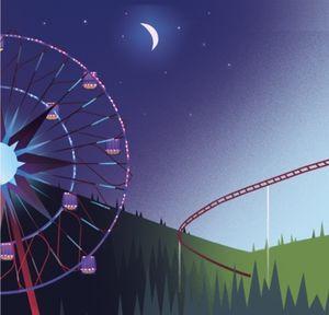 Planet Coaster (Original Soundtrack)