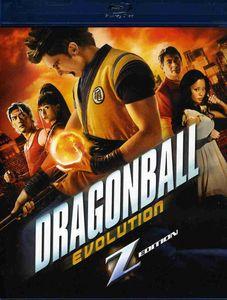 Dragon Ball Evolution: Z Edition