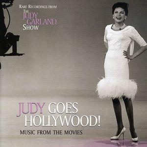 Judy Goes Hollywood
