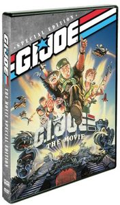 GI Joe a Real American Hero: The Movie
