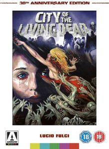 City of the Living Dead [Import]