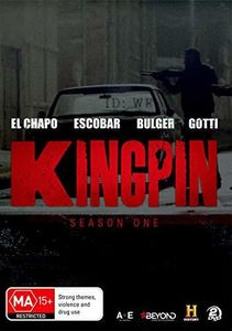 Kingpin: Season 1 [Import]