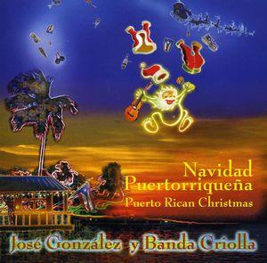 Navidad Puertorriquena