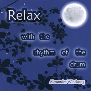 Relax With The Rhythm Of The Drum