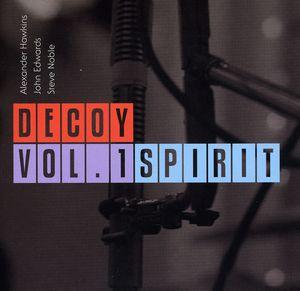 Spirit, Vol. 1