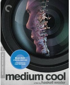 Medium Cool (Criterion Collection)