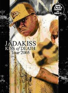 Kiss of Death Tour 2005