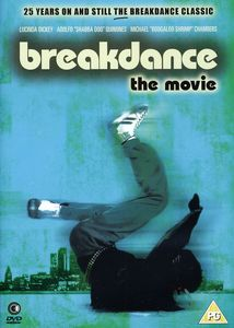 Breakdance the Movie [Import]