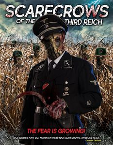 Scarecrows Of The 3rd Reich