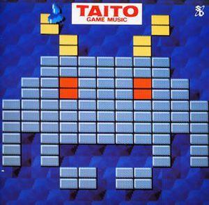 Taito Game Music [Import]
