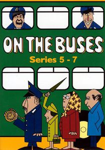 On the Buses: Seasons 5-7