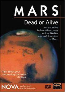 Nova: Mars - Dead or Alive