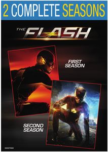 Flash: Season 1 and 2