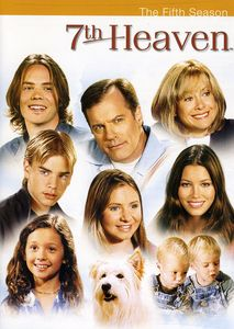 7th Heaven: The Fifth Season