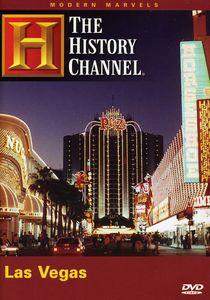 Modern Marvels: Las Vegas