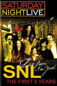 SNL: Anthology - the First Five Years (75-80)