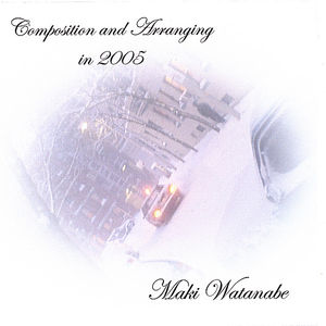 Composition & Arranging in 2005