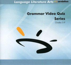 Grammar Video Quiz Series