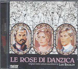 Le Rose Di Danzica (Original Soundtrack) [Import]