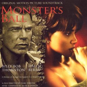 Monster's Ball (Original Soundtrack) [Import]