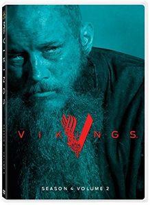 Vikings: Season 4 Volume 2
