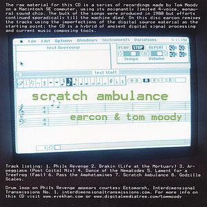 Scratch Ambulance