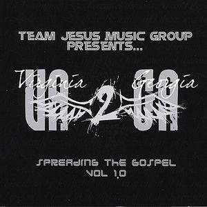 Va 2 Ga Spreading the Gospel 1