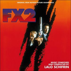 FX2 (Original Soundtrack) [Import]