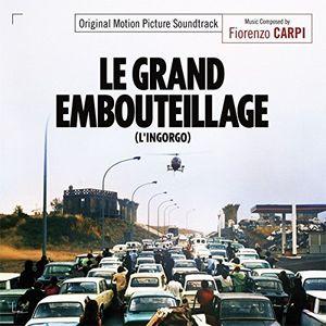 Le Grand Embouteillage (L'Ingorgo) (Original Soundtrack) [Import]