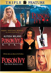 Poison Ivy: Triple Feature