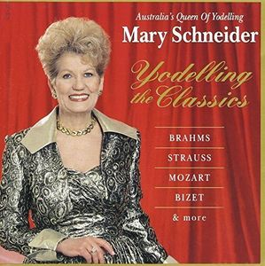 Yodelling the Classics [Import]