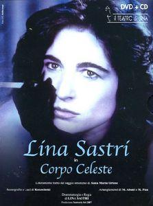 Corpo Celeste [Import]
