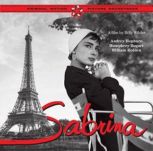 Sabrina /  Unforgiven + 1 Bonus Track (Original Soundtrack) [Import]