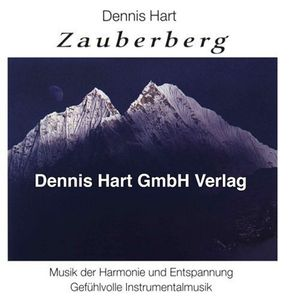 Zauberberg-Best of Dennis Hart 1