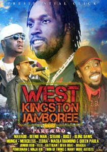 West Kingston Jamboree 2008 Part 2