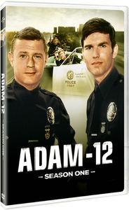 Adam-12: Season One