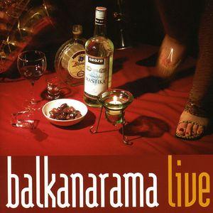 Balkanarama Live