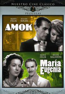 Amok /  María Eugenia