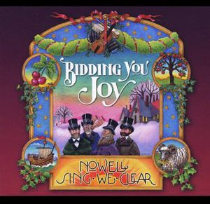 Bidding You Joy