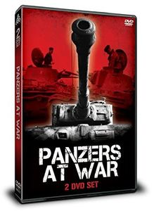 Panzers At War [Import]