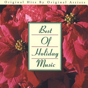 Best Of Holiday Music