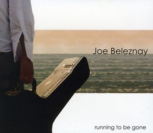 Running to Be Gone