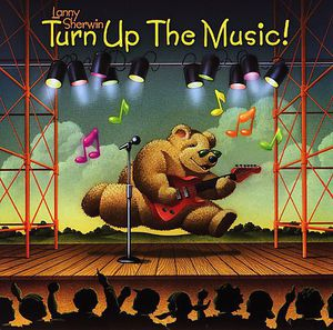 Turn Up the Music!