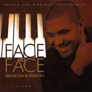 Face to Face-Worship & Prayer Instrumental 1