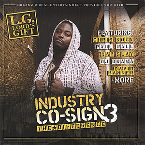 Industry Co-Sign: The Difference 3