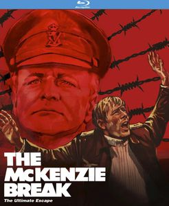 The McKenzie Break