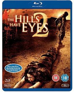 Hills Have Eyes 2 [Import]