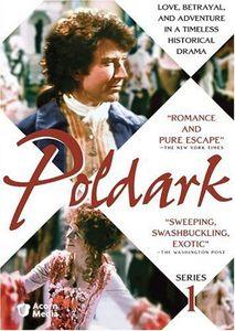 Poldark Series 1